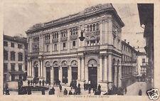 Treviso Piazza e Palazzo Esperia f.p.