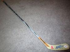 RYAN GETZLAF Team Canada Sochi Olympics Autographed SIGNED Hockey Stick w/COA
