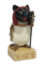 Wee Forest Folk CS-3 Egyptian Chess Bishop - Red