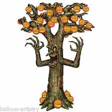 6ft Halloween Horror Giant Creepy Scary Monster Tree Jointed Cutout Decoration