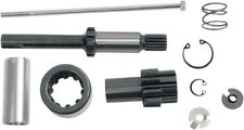 Spyke Jackshaft Assembly W/ 9 Tooth Gear and 1/4x20 Bolt 465046