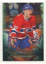 2011-12 Parkhurst Champions - #30 - Claude Lemieux - Montreal Canadiens
