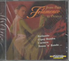 Flamenco From Past To Present CD NEU Bailando Mi Nina Seguiriya El Moro Carmen