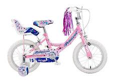 Vélos rose enfant en acier
