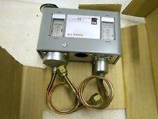 Penn Dual Pressure Control 4E042  Johnson Controls P70LB-IE  (XX)