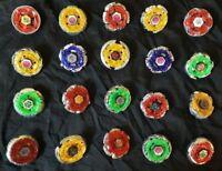 32 Arten Miniatur Korb Tragekorb Räder geflochten Puppenstube Puppe Natur Körbe