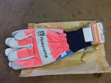 More details for husqvarna chainsaw gloves mitts ppe