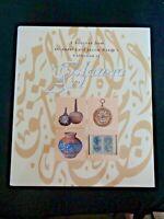 Signed Dr Abdul Latif Jassim Kanoo's Collection Islamic Art 1994 Calligraphy