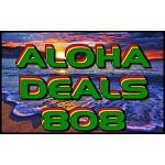 Aloha Deals 808