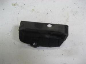 Yamaha FJR 1300 RP11 Cubierta Grabación Box CDI Soporte Caja de Encendido
