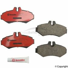 New Brembo Disc Brake Pad Set Rear P50020N Dodge Freightliner Mercedes MB