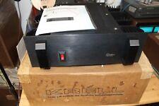 Krell KST-100 Class-A/B Power Amplifier in Original Box, Manual Copy - Pristine
