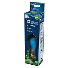 JBL ProFlora T3 Black 2 (co2 Schlauch) Co2-pflanzenpflege