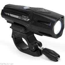 Cygolite Metro Plus 800 Lumens Bicycle Headlight USB Rechargeable 9-Modes