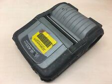 Zebra QL 420 Plus Label Thermal Network Printer Wireless