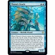 1x THASSA'S ORACLE - Merfolk - THeros - MTG - Magic the Gathering - NM