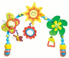 Sunny Stroll Developmental Baby Toy Arch
