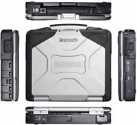 Panasonic ToughBook CF-31, Intel Core i5, 8GB✔️500GB ✔️Windows 10 Pro✔️DVD Drive