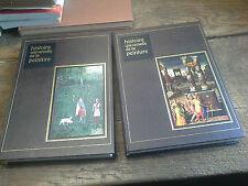 Histoire universelle de la peinture 2 vol Le Maniérisme La peinture monumentale