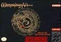 Wizardry V - Super Nintendo SNES Game Authentic