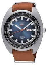 Seiko Japan-Made Automatic Mens Watch SRPB21J