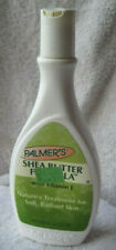 Palmer's Shea Butter Formula Vitamin E Nature's Treatment Soft Radiant Skin Half
