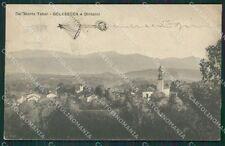 Varese Golasecca cartolina QK5606