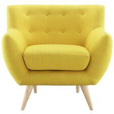 Modway Furniture Remark Armchair, Sunny - EEI-1631-SUN
