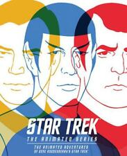 STAR TREK - THE ANIMATED SERIES NEW BLU-RAY
