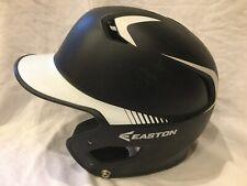 """Easton Jr Z5 Batting Helmet Size: 6-3/8� - 7-1/8"""" black/white"""