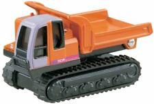 Takara Tomy Tomica #080 Hitachi Construction Machinery Rubber Crawler Carrier EG