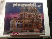 Playmobil victorian,rosa nostalgie 5300/5305/5301/7411 neu/ new