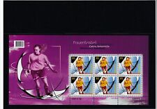 KB MiNr. 1997 (Frauenfußball), postfrisch.