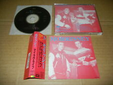 """MORRISSEY (THE SMITHS) """"My Love Life"""" Japan CD w/OBI TOCP-6909"""