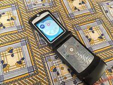 Motorola V3Rohs- Black unlocked Cellular Phone