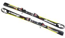 Ski Nordica Dobermann Spitfire RB Evo Testski 162 cm Incl. Fixation Ski X19