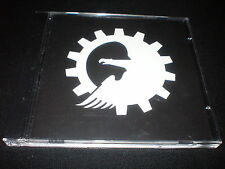 Thesyre-GIARA CD 2005 Drowning the light, Mütiilation, Monarque, Behexen, Horna