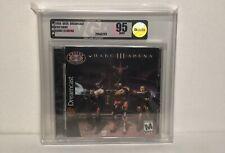Quake III Arena (Sega Dreamcast, 2000) VGA 95 FACTORY SEALED