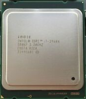 Intel Core i7-3960X (Extreme Edition) | 6x 3.3 - 3.9 GHz Six-Core | 12 Threads