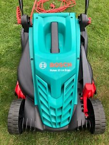 Bosch Rotak 37 Ergoflex Lawnmower 1400W