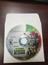 Plants vs. Zombies: Garden Warfare (Microsoft Xbox 360) - DISC ONLY - A1816