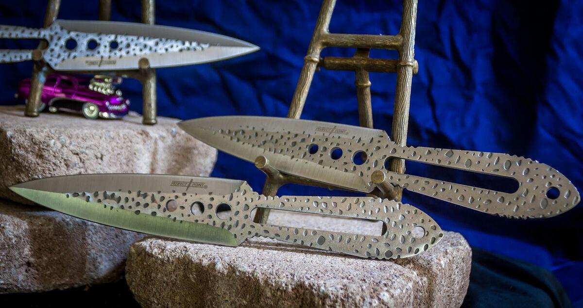 Extremely-Sharp ESKnives