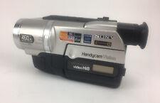 New listing Sony Handycam Vision Ccd-Trv108 Hi8 Analog Video Tape Camcorder
