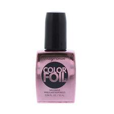 Sally Hansen Nail Colour Polish Varnish (Various)