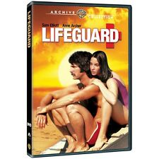Lifeguard DVD 1976 Sam Elliot Anne Archer (MOD)