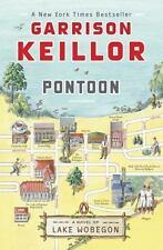 Pontoon: A Novel of Lake Wobegon (Lake Wobegon Novels) by Garrison Keillor, Good