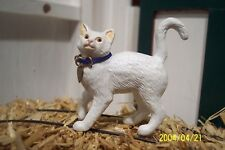 Jaapi ROYAL BLUE cat collar for Breyer Companion Animal, not for real cats