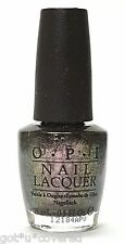 "OPI Nail Polish "" THE WORLD IS NOT ENOUGH "" HLD18 NEW from Skyfall 2012"