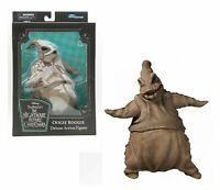 Oogie Boogie Deluxe Action Figure Nightmare Before Christmas 8""