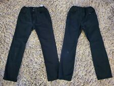 Boys jeans size 10-12 *with flaw*